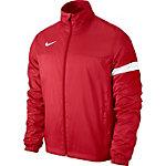 Nike Competition 13 Sideline Trainingsjacke Herren rot