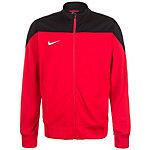 Nike Squad 14 Sideline Trainingsjacke Herren rot / schwarz