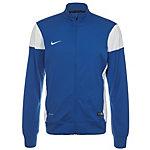 Nike Academy 14 Sideline Trainingsjacke Herren blau / weiß