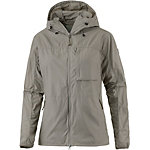 FJÄLLRÄVEN High Coast Windbreaker Damen hellgrau