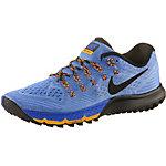 Nike Air Zoom Terra Kiger 3 Laufschuhe Damen hellblau