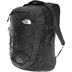 The North Face Borealis Daypack schwarz