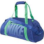 Nike Sporttasche Damen royal/hellgrün