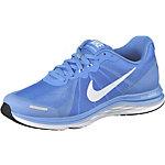 Nike Dual Fusion X 2 Laufschuhe Damen hellblau