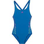 adidas Badeanzug Mädchen blau