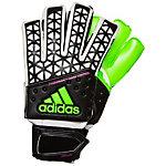 adidas ACE Zones Ultimate Torwarthandschuhe Herren schwarz / grün
