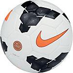 Nike Club Team Fußball Fußball weiß / schwarz