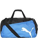 PUMA Pro Training Sporttasche blau / schwarz