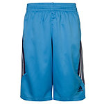 adidas All World Basketball-Shorts Herren blau / grau