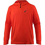 ASICS fuzeX Funktionsshirt Herren orange