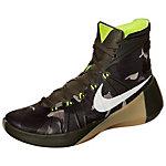 Nike Hyperdunk 2015 Premium Basketballschuhe Herren khaki / schwarz