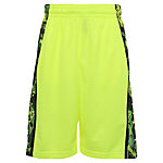 Nike Kobe Energy Elite Basketball-Shorts Herren gelb / schwarz