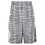 Nike KD Klutch Elite Basketball-Shorts Herren grau / weiß