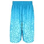 Nike LeBron Tamed AOP Basketball-Shorts Herren hellblau / blau