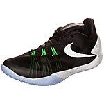 Nike Hyperchase Premium Basketballschuhe Herren schwarz / silber