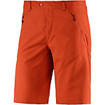 Jack Wolfskin Active Track Funktionsshorts Herren orange
