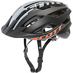 SCOTT ARX Fahrradhelm black orange