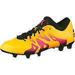adidas X 15.1 FG/AG Fußballschuhe Herren orange/pink