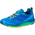 SCOTT T2 Kinabalu 3.0 Mountain Running Schuhe Damen blau/grün