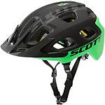 SCOTT Vivo plus Fahrradhelm schwarz grün