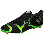 adidas ACE 16+ Tekkers Limited TF Fußballschuhe Herren schwarz / lime
