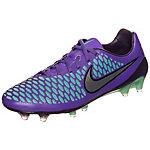 Nike Magista Opus Fußballschuhe Herren lila / lime / silber