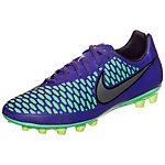 Nike Magista Onda Fußballschuhe Herren lila / lime / silber