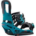 Burton Cartel EST Snowboardbindung Herren blau
