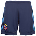 adidas FC Bayern München 15/16 Heim Torwarthose Herren dunkelblau / blau
