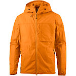 FJÄLLRÄVEN High Coast Windbreaker Herren orange