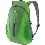 Deuter City Light Daypack grün