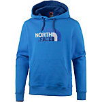 The North Face Drew Peak Hoodie Herren blau