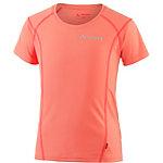 VAUDE UV-Shirt Mädchen apricot