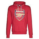 PUMA Arsenal London Hoodie Herren rot