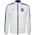Nike England N98 Trainingsjacke Herren weiß / blau