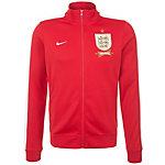 Nike England Authentic N98 Trainingsjacke Herren rot / gold