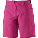 Ziener Citrus X Bike Shorts Damen fuchsia