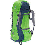 Deuter Fox 40 Trekkingrucksack Kinder grün/dunkelblau