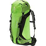 Deuter Guide 35 Alpinrucksack grün/grau