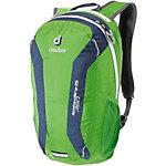 Deuter Speed Lite 15 Kletterrucksack grün/dunkelblau