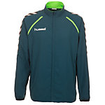 hummel Stay Authentic Trainingsjacke Herren blau