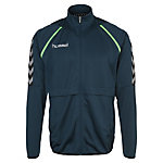 hummel Stay Authentic Poly Trainingsjacke Herren armeeblau