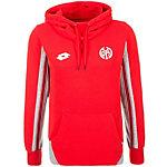 Lotto 1. FSV Mainz 05 Hoodie Herren rot / grau