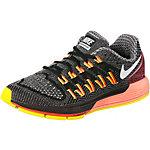 Nike Air Zoom Odyssey Laufschuhe Damen schwarz/orange