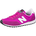 NEW BALANCE WL 410 Sneaker Damen pink