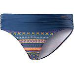 Protest MM Zucci Bikini Hose Damen dunkelblau/koralle