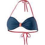 Protest MM Gurus Bikini Oberteil Damen dunkelblau