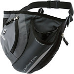Deuter Pulse Two Hipbag granit/schwarz