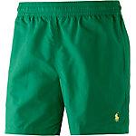 Polo Ralph Lauren Hawaiian Swim Badeshorts Herren grün