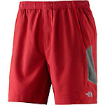 The North Face Voltage Funktionsshorts Herren rot